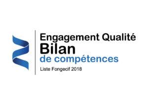 Engagement qualité bilan de compétences