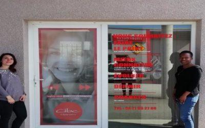 Le CIBC de Loire/Haute Loire a un nouveau site à Monistrol
