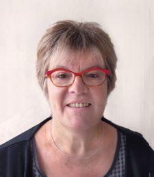Christine Perrin Eloy