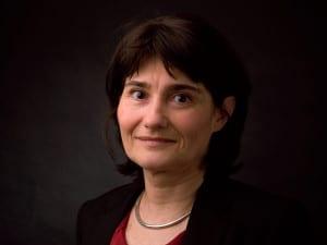 Geneviève Grand