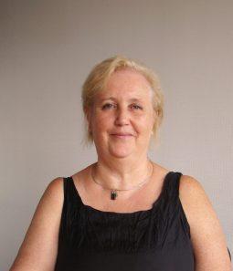 Marguerite Roy Malgrange