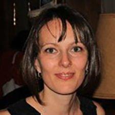 Marion Perrin Baudry