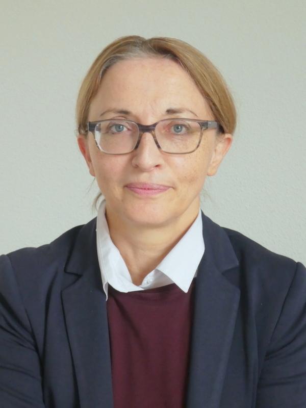 Myriam Garcin