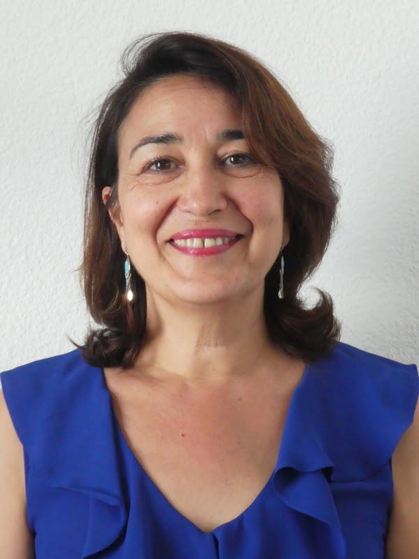 Nelly Bunouf