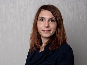 Céline Gevrey