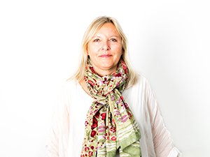Christine Koulaksezian