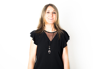 Sandrine Lagniet