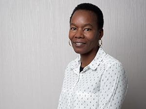 Sylviane Louis-Amusan