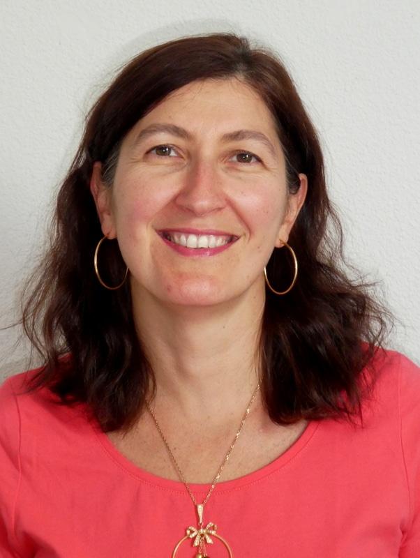 Céline Lavorel