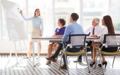Notre intervention à la CPME 69 – Connaissance de soi et développement personnel