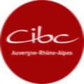 nouveau logo CIBC Auvergne Rhône-Alpes
