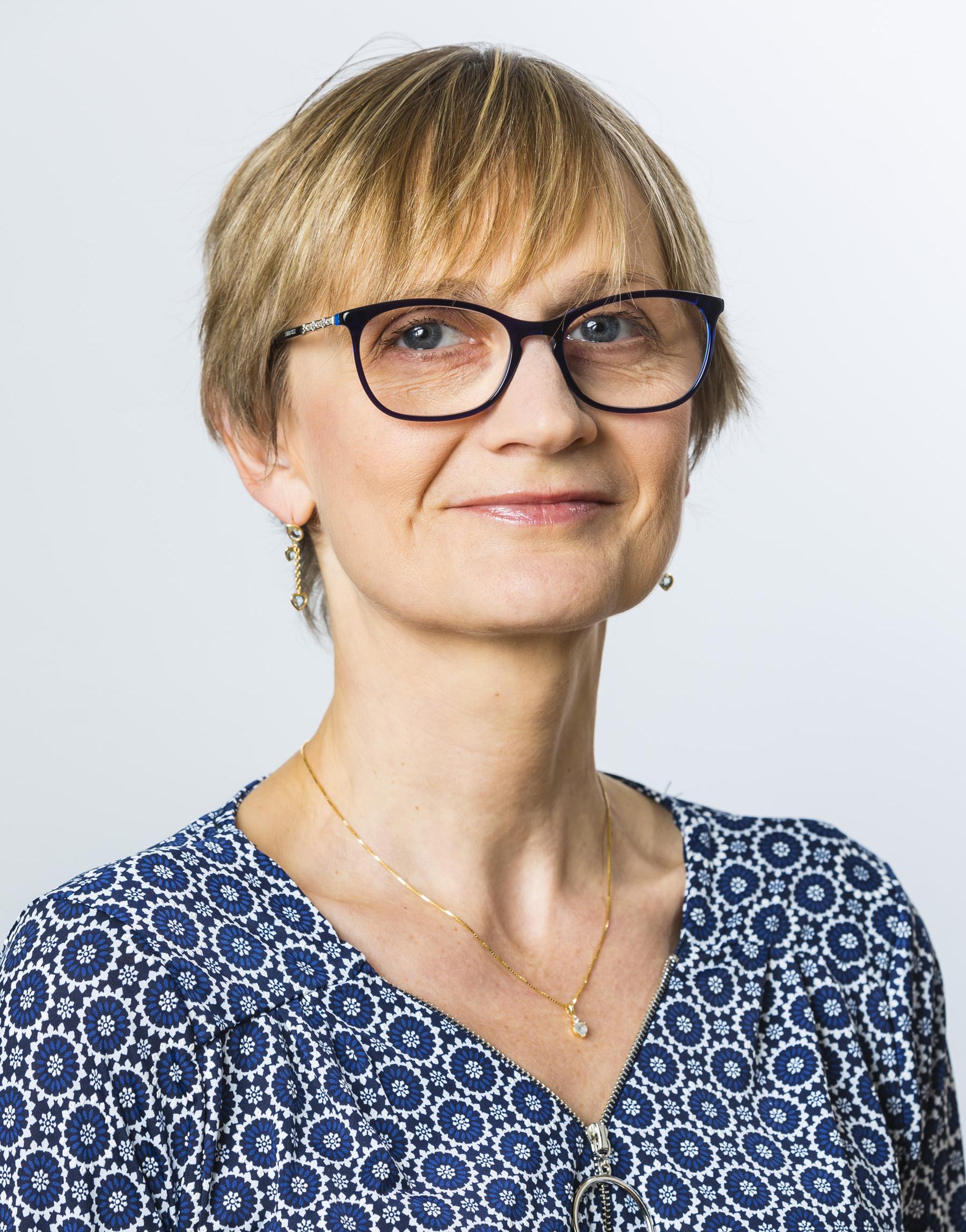 Christine Cellier