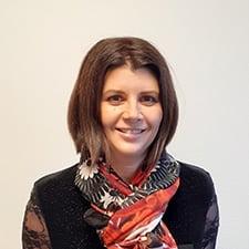 Linda COUDON directrice CIBC Cantal