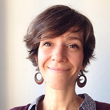 Cora Geyer CIBC Rhône