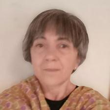 Mireille SILVESTRI