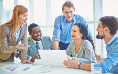 Notre résolution : la satisfaction de nos clients
