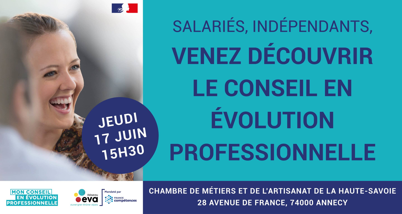conférence CEP du 17 juin