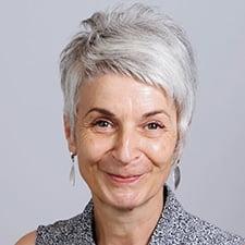 Isabelle d'Araquy CIBC Isère Savoie
