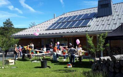 Séminaire Team Building du CIBC Isère Savoie