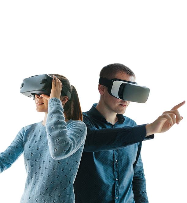 découvrez votre futur métier grâce à la réalité virtuelle